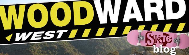 Woodward West Skate Blog
