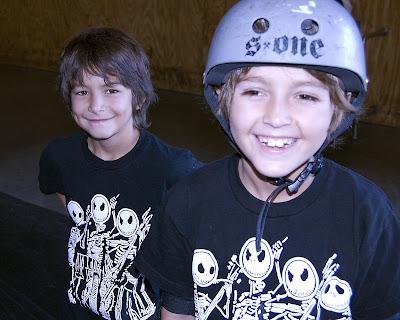 Skate Fashion Blog on Woodward West Skate Blog  Week 11 Skater Dudes