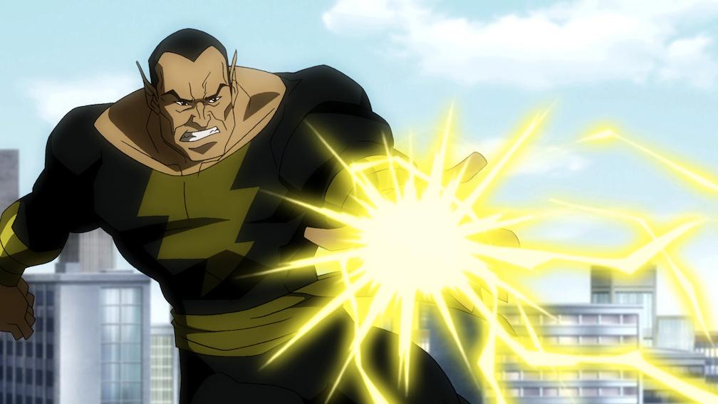 Just c hill superman shazam the return of black adam