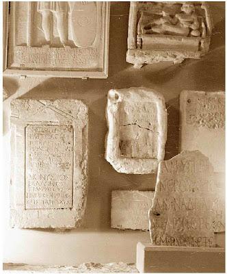 dyonisios Ο αλεξανδρινός επιγραφικός πλούτος