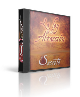 Audio libro la ley de la atraccion el secreto