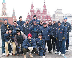 Fuenlabrada en Moscú