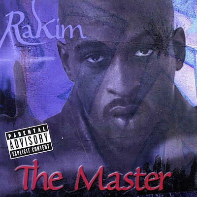 Rakim - The Master (1999)