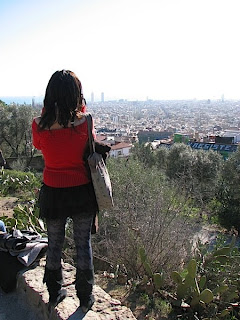 Barcelona, some more