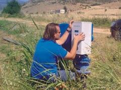 Πρόγραμμα για διαχείριση του νερού