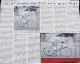 História do ciclismo
