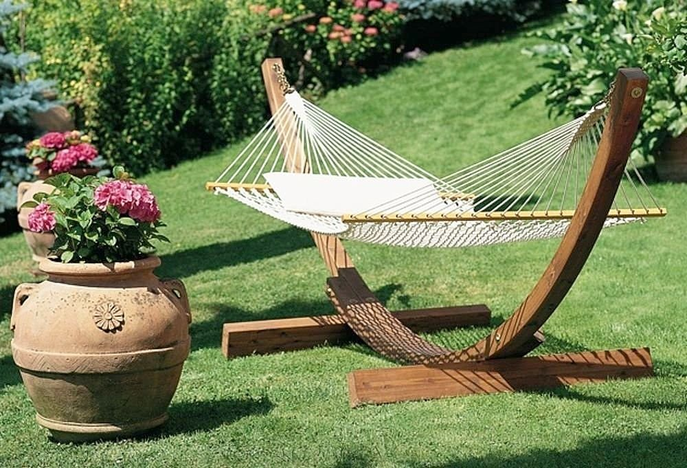 Old sweetwater cottage hammocks ahhhhhhhh - Hamacas de jardin ...