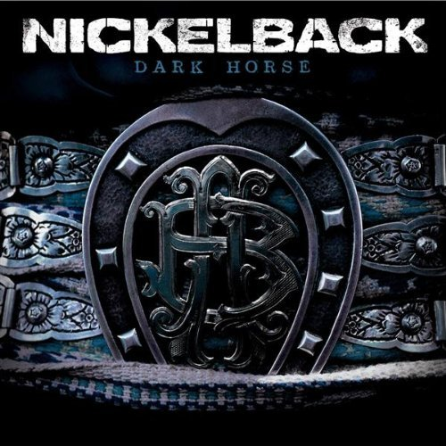 Posted in Nickelback