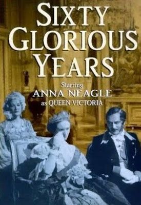 Sixty Glorious Years (1938), de Herbert Wilcox