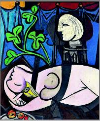 Meaning Behind Picasso S Paintings