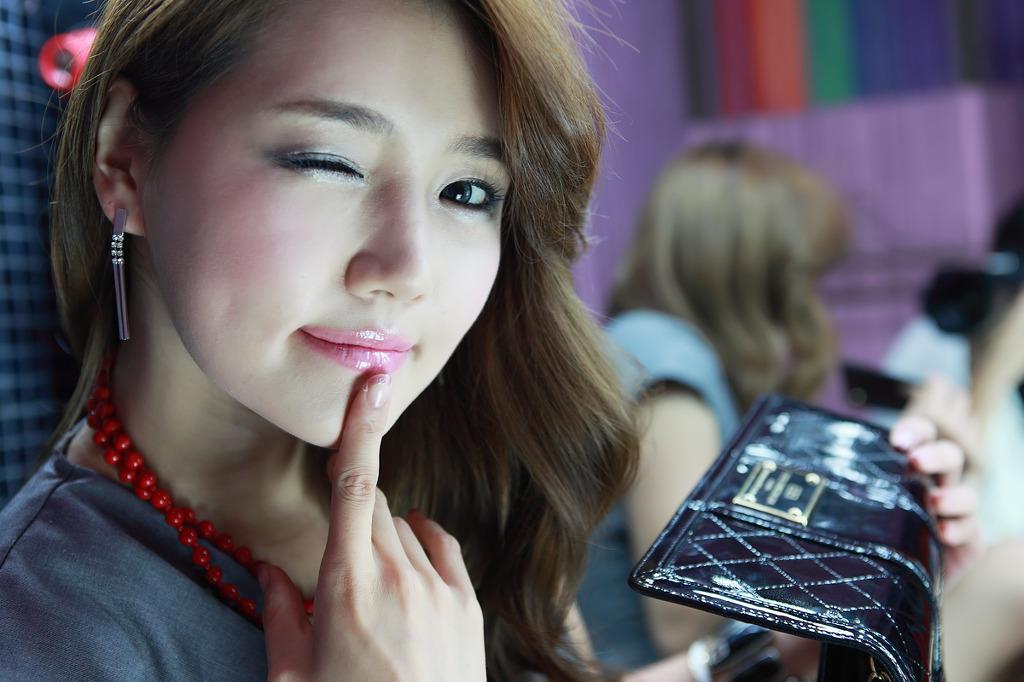 Han Ga Eun: Ready start new day