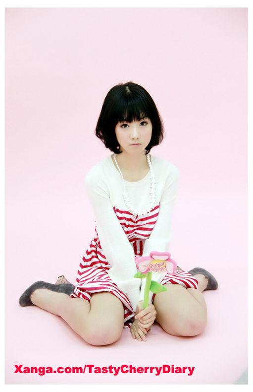 chinacute: Taiwan Catwalk model Sonia Sui Tang