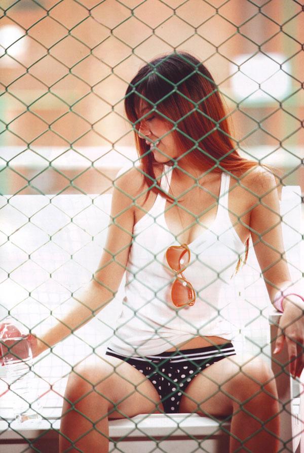 Thailand model Atthama Chiwanitchaphan