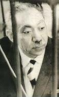 Sajak oleh As Syahid SYED Qutb Sebelum Syahid di tali gantung