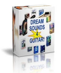 Dream Sounds 4 Guitar