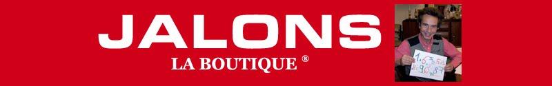 La Boutique Jalons