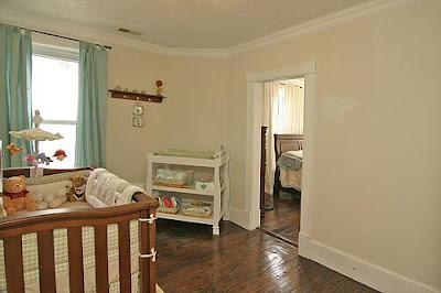 204 main st myersville md adjoining bedroom office or nursery Master bedroom plus nursery