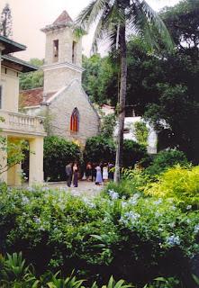 Casa Santa Ignês