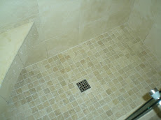 Entire Bathroom Remodel
