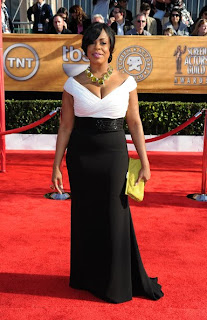 Niecy Nash SAG Awards