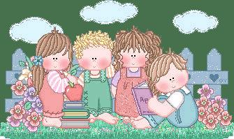 Día de la Maestra Jardinera y los Jardines de Infantes