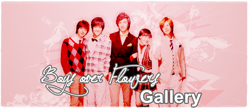 Boys Over Flowers Spain - Gallery