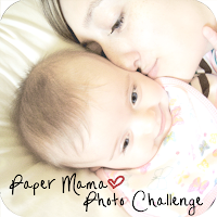 photo challenge @thepapermama