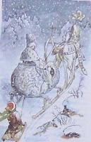 The World's Best Fairy Tales,illus. Fritz Kredel, 1967