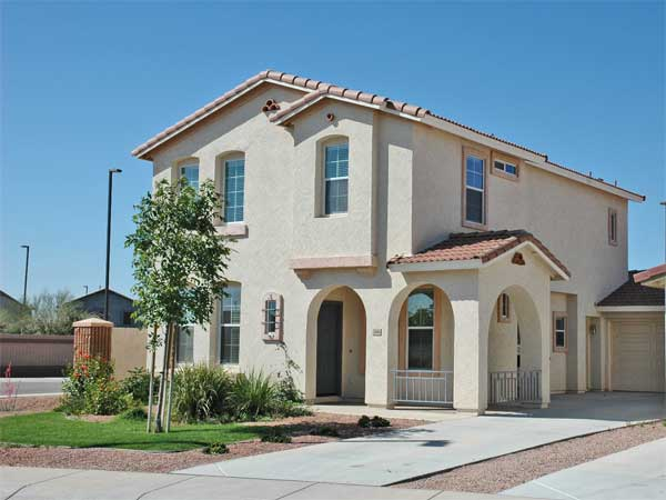 Phoenix homes and condos for rent updated daily