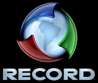 [Nova logo Record Preto 2 2.JPG]