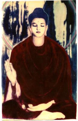 Gautama Buddha: unparralled idol: June 2009