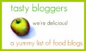 More great food blogs!