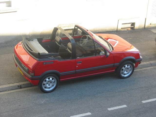Source: www.carsurvey.org/reviews/peugeot/205