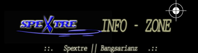 ::. SPEXTRE || BANGSARIANS .::