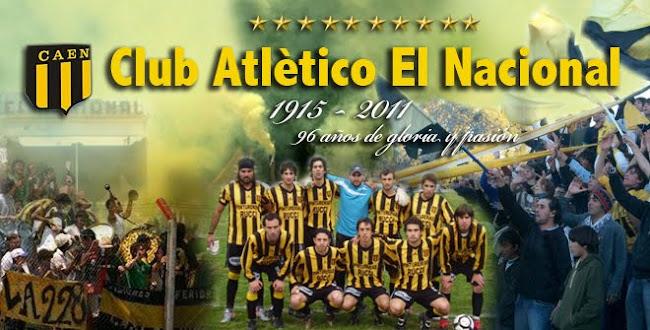 Club Atlético El Nacional