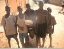Enfants mendiants