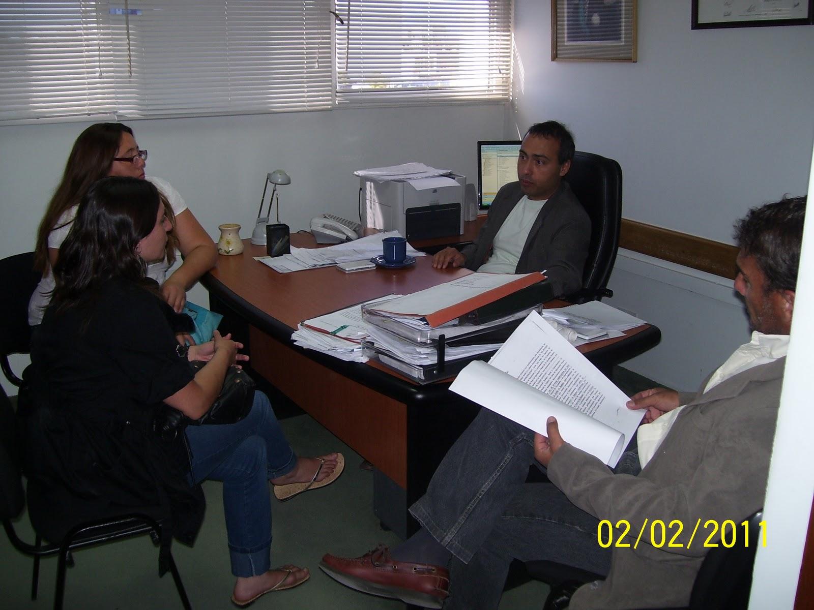 Oficina judicial trelew for Oficina judicial