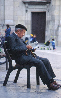 La sindrome del vecchio