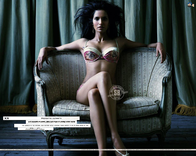 Padma Lakshmi Latest Wallpapers