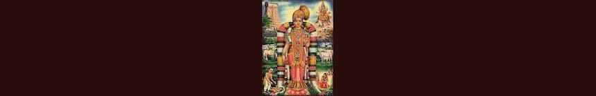 Sri Godha - Sri Krishna's Bride