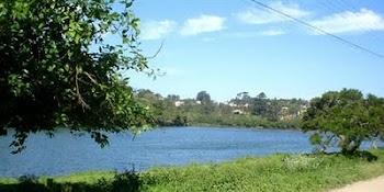 Lago Tarumã-Viamão-RS
