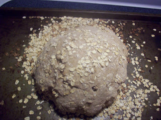 Viking Bread