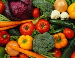 Fruit and Vegetables Are Essential For Fat Loss