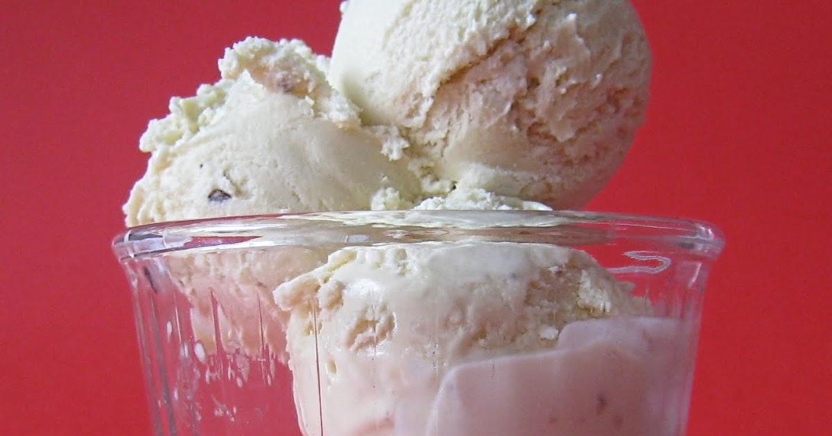 Delicious Delicious Delicious: Tonka Bean Ice-Cream