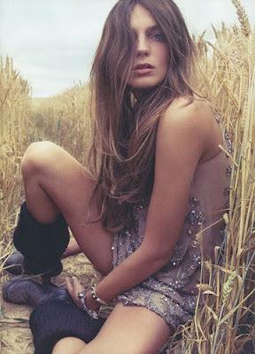 Hippies, Bohemians, Gypsies, Fashion, hippy fashion, boho, bohemian fashion