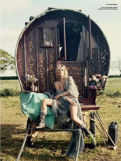 Inspire Bohemia Bohemian Bungalows And Gypsy Caravans