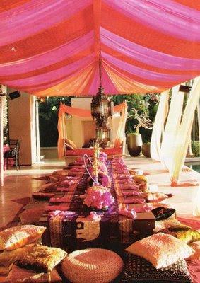 Inspire Bohemia Moroccan Inspired Interior Design Part II