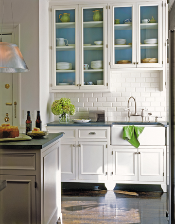 Inspiring Kitchens: Part III