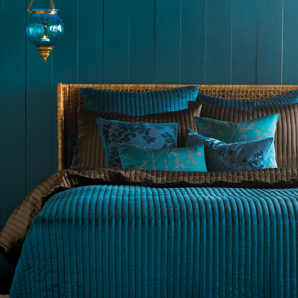Inspire bohemia beautiful bedrooms part iii a k a for Bedroom ideas turquoise