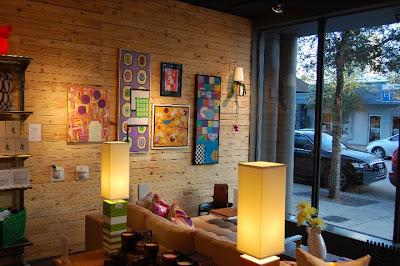 Inspire Bohemia Miami Design District Art Basel 2010